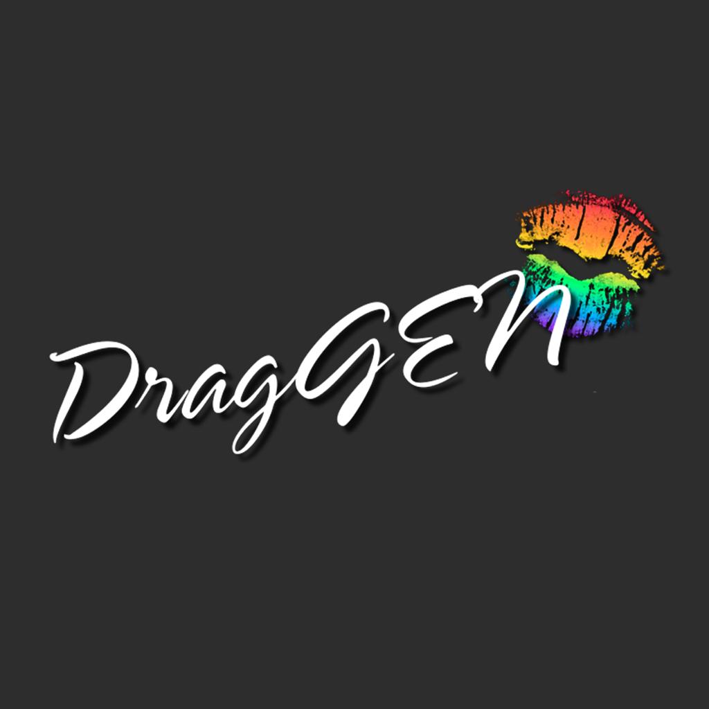 DragGEN Logo
