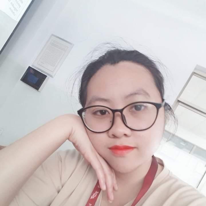 Kim Hạnh - Cộng tác viên Human of Pride