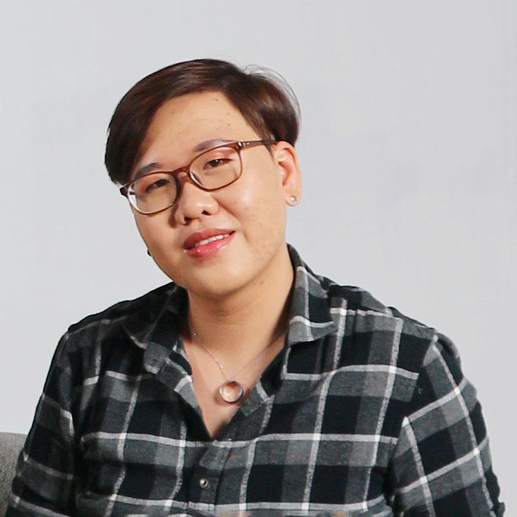 Lê Thanh Tùng - Cộng tác viên NYNO