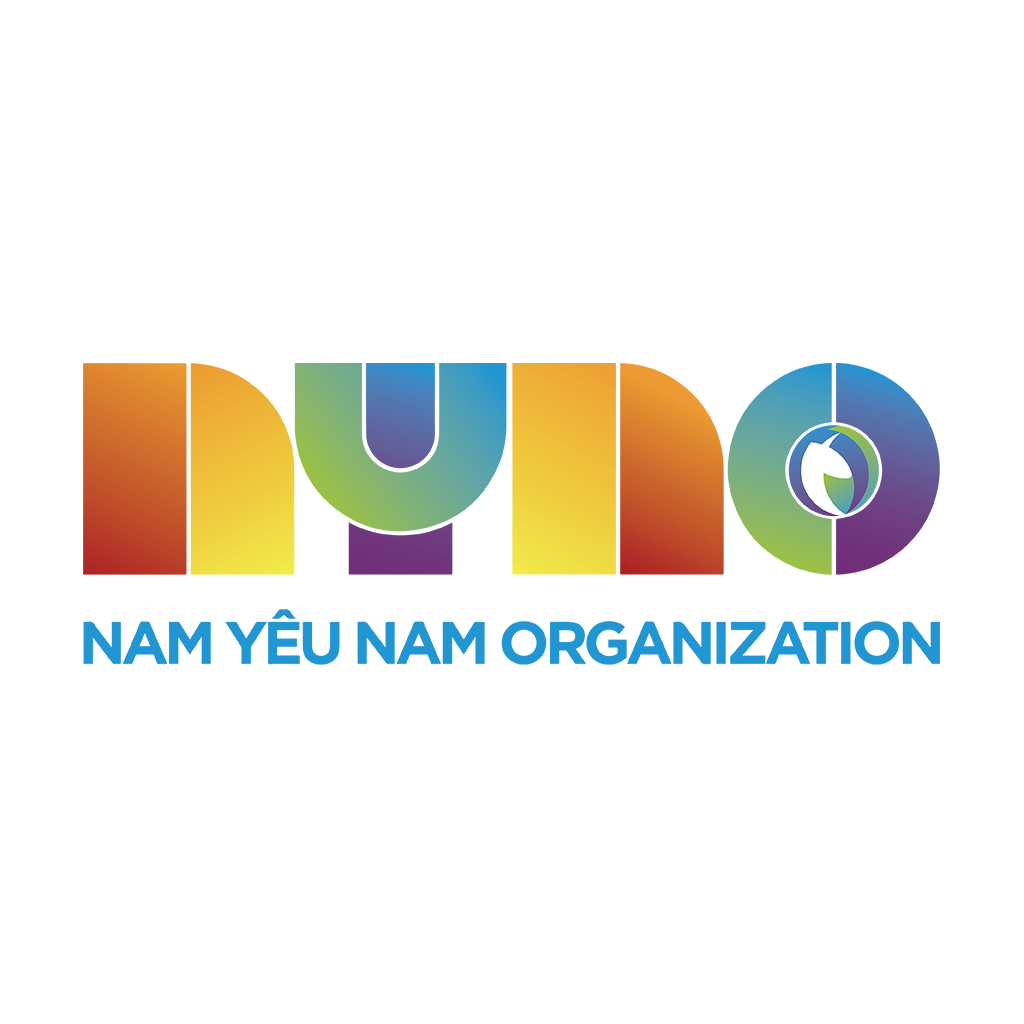 Dự án NYNO - Nam Yêu Nam Organization Logo
