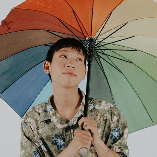 Tô Trần Tiến - Cộng tác viên Human of Pride